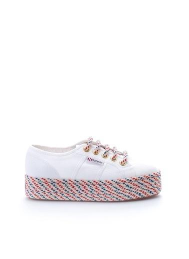 Superga Sneakers Beyaz